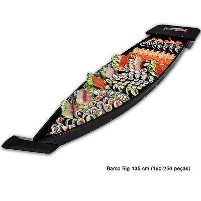Barco Para Sushi Big