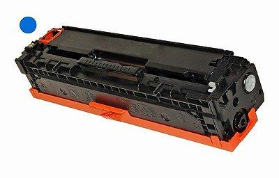 Toner HP CE321A, CE321, 128A   Ciano   CM1415MFP   CM1415   CP1525   CP1525NW