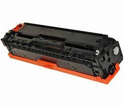 Toner HP CE320A CE320   128A   Preto   CM1415 FN   CM1415FNW   CP1525NW