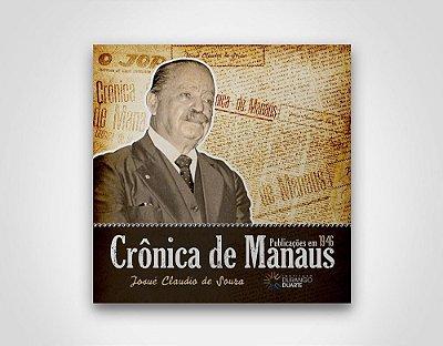 Crônica de Manaus