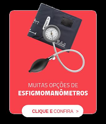 Esfigmomanometro Ponto Cirúrgico