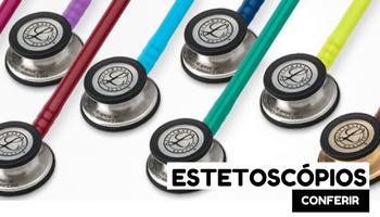 Estetoscópios