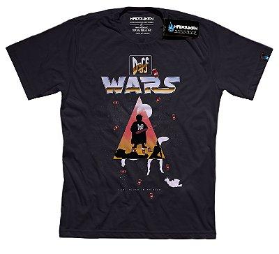 Camiseta Duff Wars