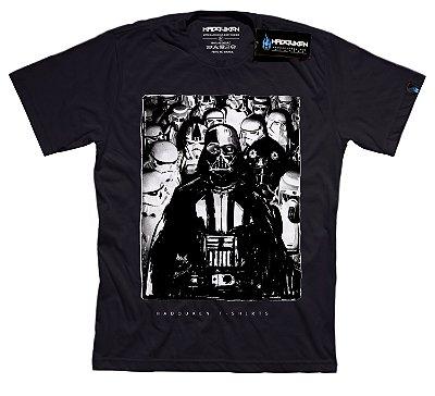Camiseta  Photography  Family Dark Side