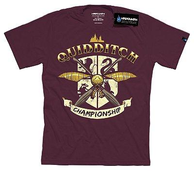 Camiseta Quadriboll