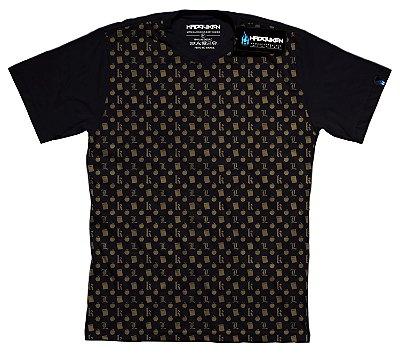Camiseta Death Vuitton