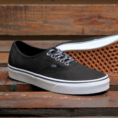 77c184de460 TÊNIS VANS AUTHENTIC PRETO ZEBRA