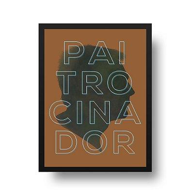 Poster para Pai - Paitrocinador