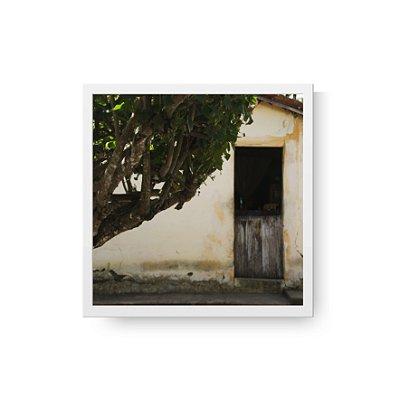 Quadro Fotografia Portinha Nordestina