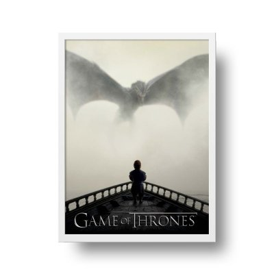 Poster Série - Games of Thrones
