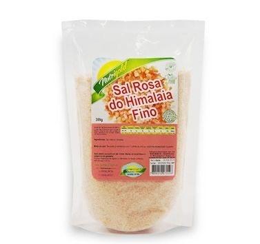 SAL ROSA DO HIMALAIA Fino - Nutrigold - 300g