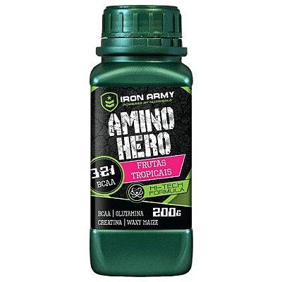 Amino hero 200 g