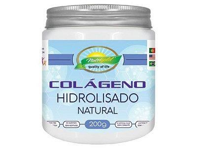 colágeno natural