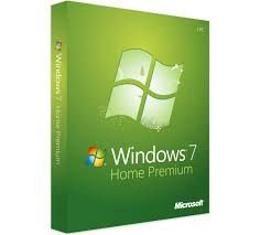 Microsoft Windows 7 Home Premium 32/64 Bits Original + Nota Fiscal