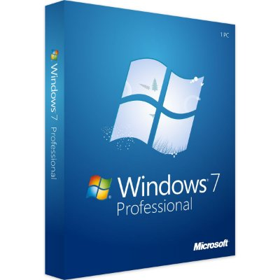 Microsoft Windows 7 Professional 32/64 Bits Original + Nota Fiscal