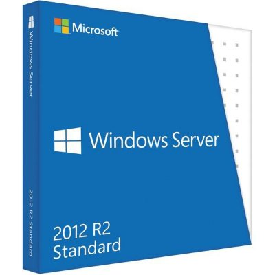 Microsoft Windows Server 2012 R2 Standard - Licença