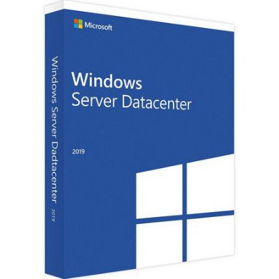 Microsoft Windows Server 2019 Datacenter - Licença Original + Nota Fiscal
