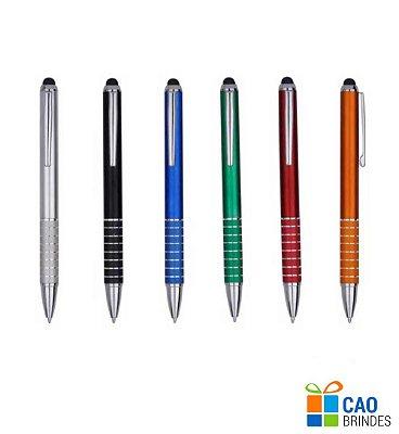 Caneta Tablet Personalizada - 198