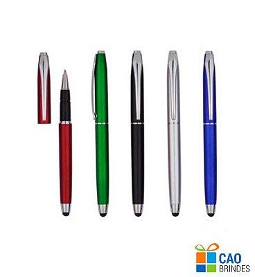 Caneta Tablet Personalizada - 197
