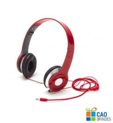 Fone de Ouvido Promocional - FON02