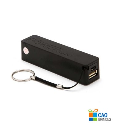 Power Bank Promocional - PB01