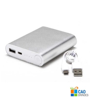 Power Bank Promocional - PB06