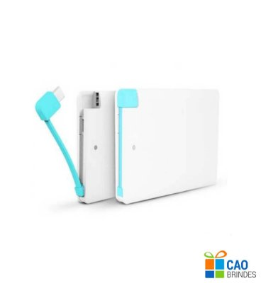 Power Bank Personalizado - PB07