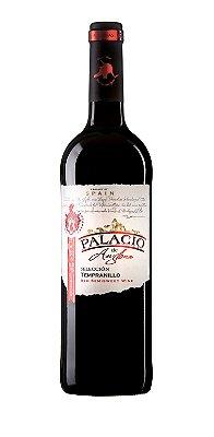 PALACIO DE ANGLONA SELECCIÓN TEMPRANILLO 2015 – 750ml