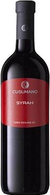 Cusumano Syrah Sicilia IGT 2016 – 750ml
