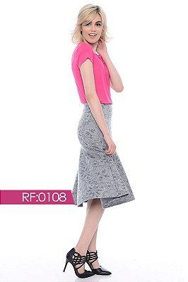 SAIA FLORAL JACQUARD - RF0108