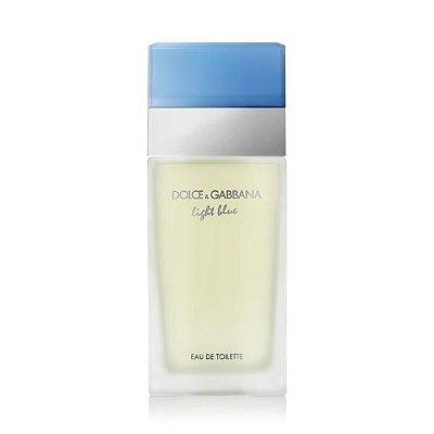 Light Blue Feminino Eau de Toilette - Dolce & Gabbana