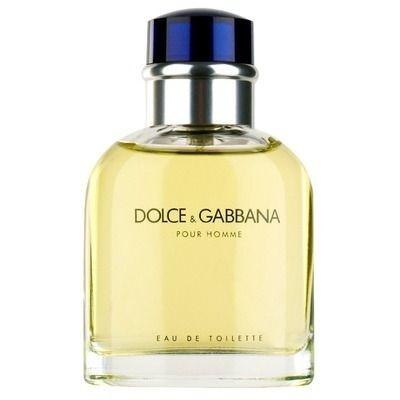Perfume Dolce & Gabbana Pour Homme Eau de Toilette
