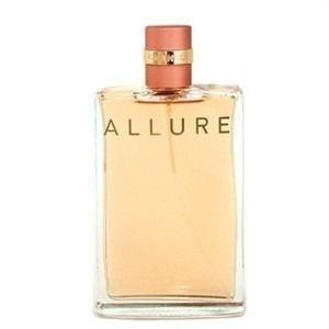 Allure Feminino Eau De Parfum 100ml