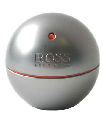 Boss In Motion Masculino Eau de Toilette