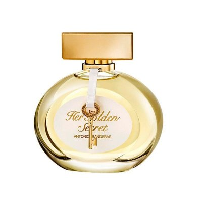 Her Golden Secret Feminino Eau Toilette