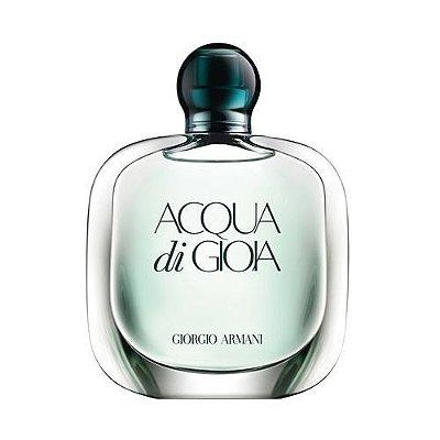 Acqua di Gioia Feminino Eau de Parfum - Giorgio Armani