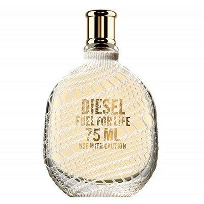 Fuel for Life Feminino Eau de Parfum - Diesel