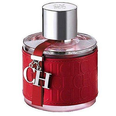 Ch Feminino Perfume Eau de Toilette - Carolina Herrera