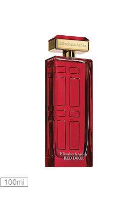 Perfume Red Door Feminino Eau De Toilette