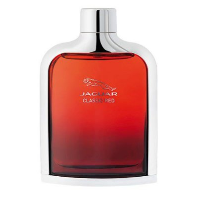 Jaguar Classic Red Masculino Eau de Toilette 100ml