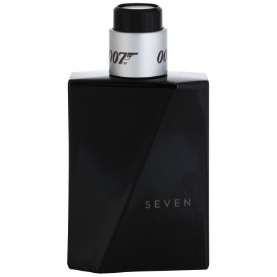 Perfume James Bond 007 Seven Eau de Toilette 50 ML