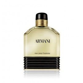 Armani Pour Homme Eau de Toilette 100ml