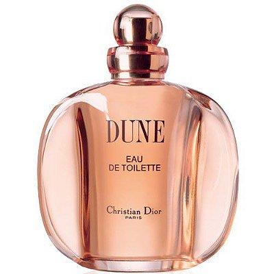 Dune Feminino Eau de Toilette - Dior