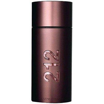 Perfume 212 Sexy Men Masculino Eau de Toilette 50 ml