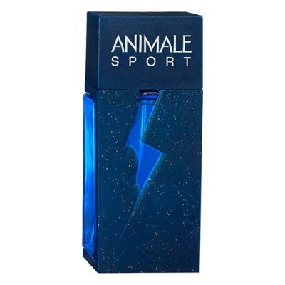 Animale Sport Eau De Toilette