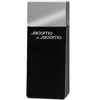 Jacomo de Jacomo Masculino Eau de Toilette 100ml