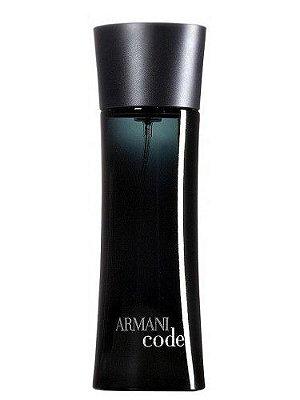 Armani Code Masculino Eau de Toilette - Giorgio Armani