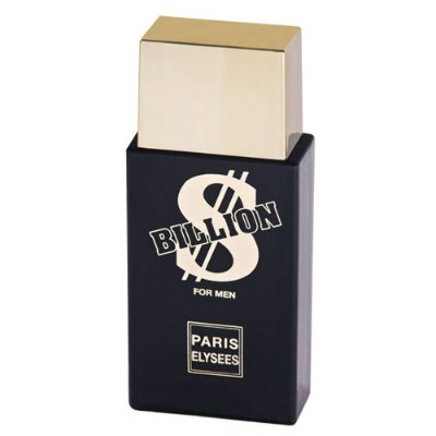 Billion Eau de Toilette Perfume Masculino - 100ml