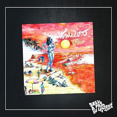 CD Praieiro (2016)