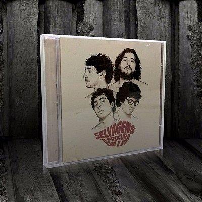 CD Selvagens à Procura de Lei (2013)